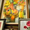 Fort Worth Texas Art Paintings Original