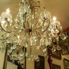 Antique Chandeliers Fort Worth Antiques