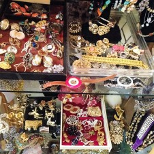 Costume Vintage Jewelry $5.00 each, jewelry Fort Worth