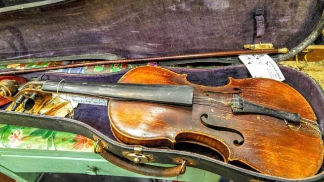 1700s violin jan 16