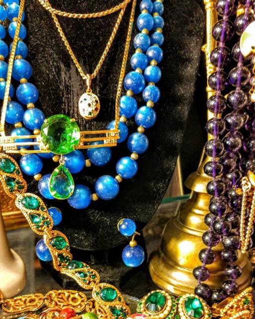 jewelry april 16