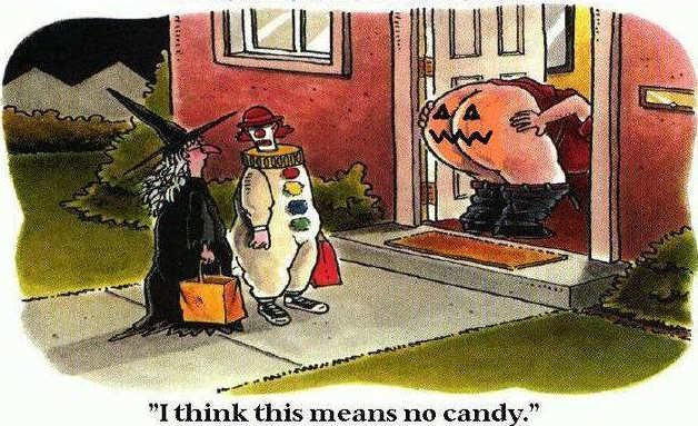 Halloween oct