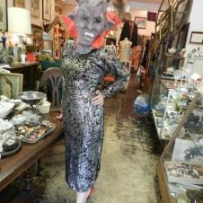 Vintage Formal dresses, Halloween Costumes