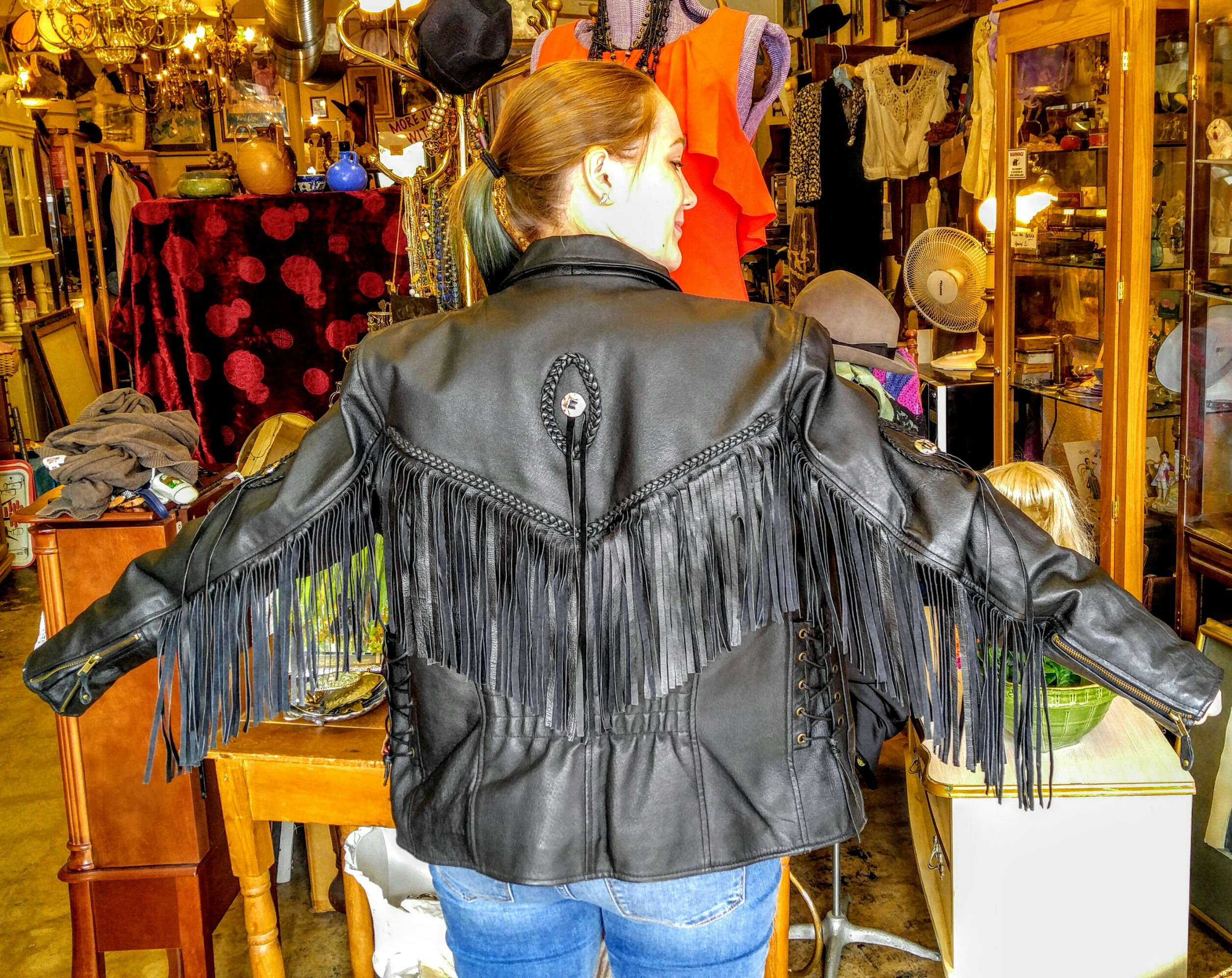 Vintage Clothing & Accessories for Men & Women, Vintage Fashion Fort Worth