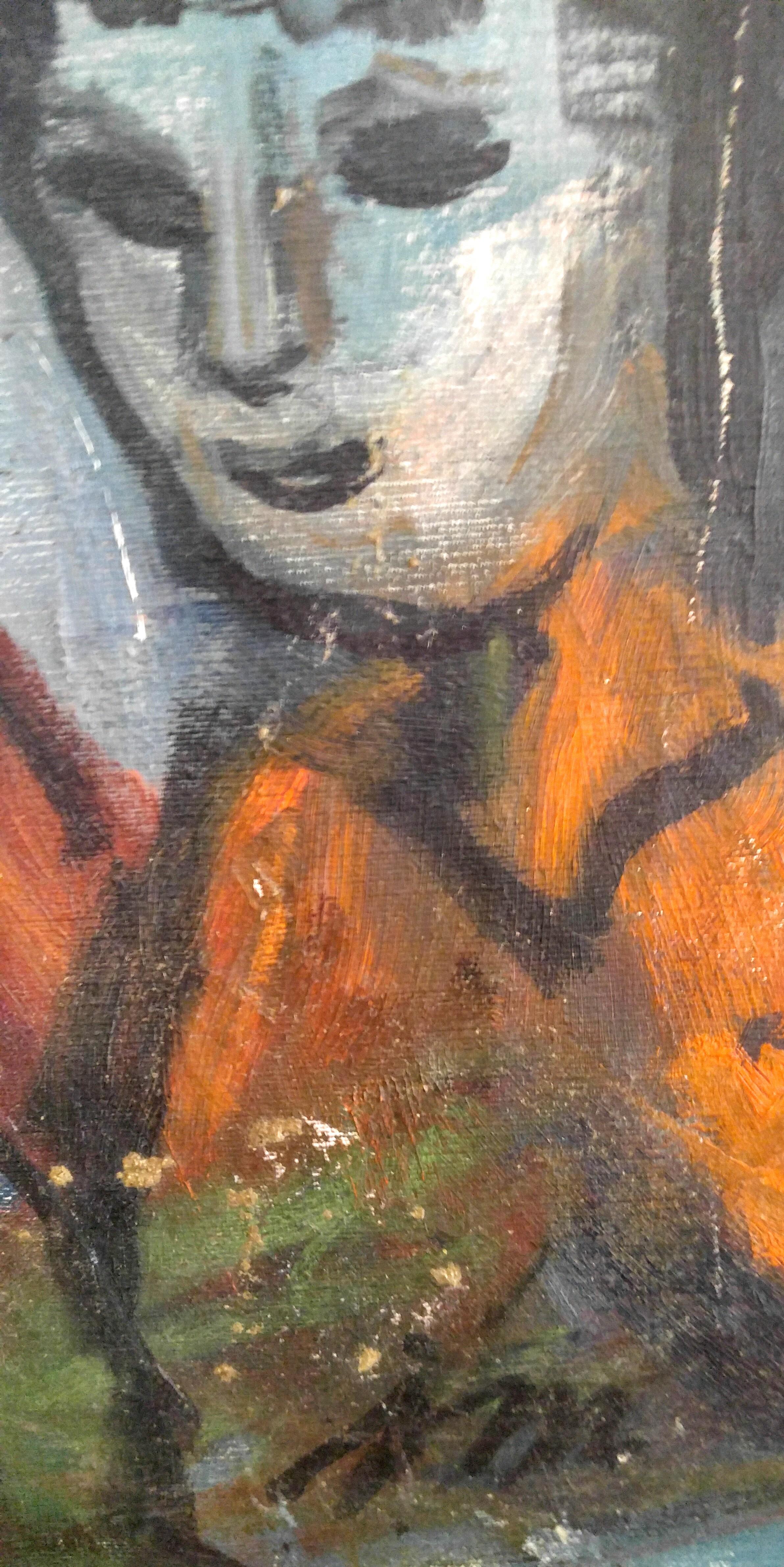 Josephine Mahaffey Paintings for Sale