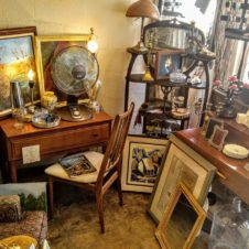 Vintage Antique Home Decor, Antiques Vintage Fort Worth