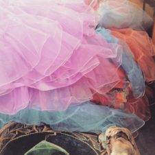 Petticoats AND Tutus ! vintage clothing Fort Worth